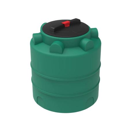 Топливный бак 500 л для дизельного топлива вертикальный (код Т500ВКЗ)
