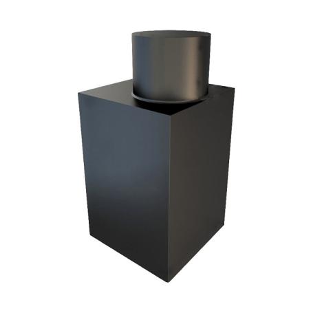 Кессон SMART-РК D=1500х4180 мм